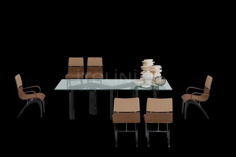 Стол обеденный Chicago IL Loft