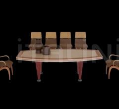 Стол обеденный Plaza фабрика IL Loft