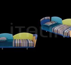 Итальянские кровати - Кровать Aurora Baby фабрика IL Loft