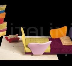 Кровать Flower Baby фабрика IL Loft