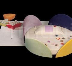 Итальянские кровати - Кровать Felix Baby фабрика IL Loft