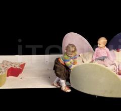 Кровать Felix Baby фабрика IL Loft