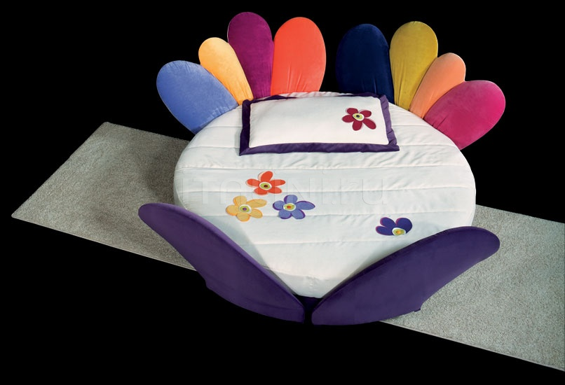 Кровать Viola Baby IL Loft