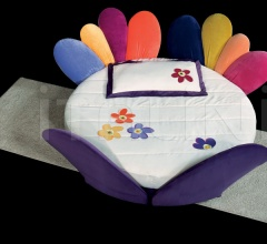 Кровать Viola Baby фабрика IL Loft