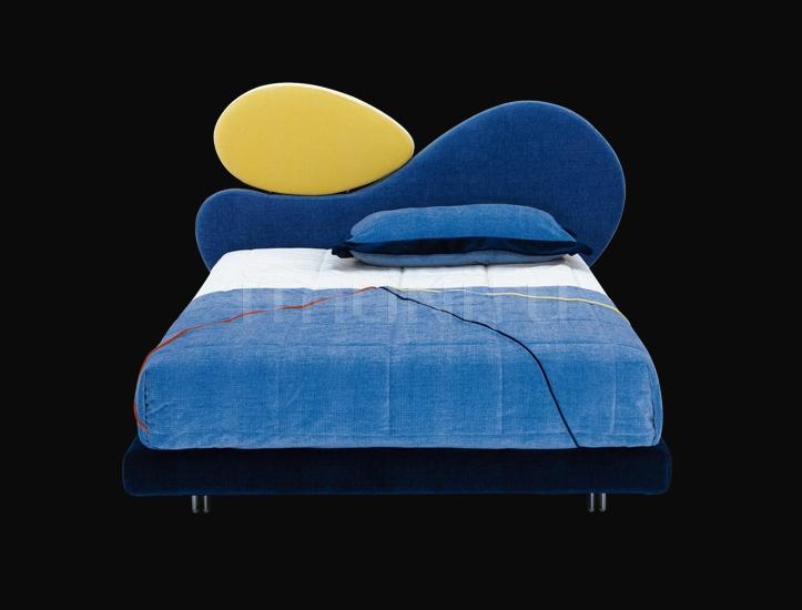 Кровать Frank IL Loft