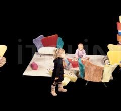 Кресло Flower Baby фабрика IL Loft