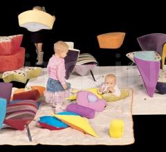 Кресло Jada Baby фабрика IL Loft