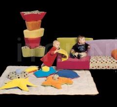 Итальянские диваны - Диван Super Roy Baby фабрика IL Loft