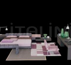 Туалетный столик Galaxy фабрика IL Loft