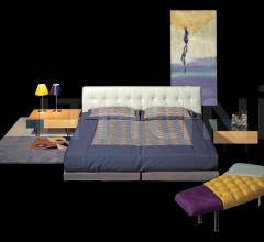 Кровать Kyoto фабрика IL Loft