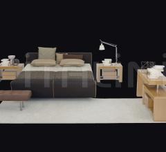 Кровать Chicago фабрика IL Loft