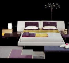 Кровать Kim фабрика IL Loft