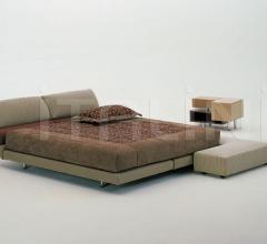 Кровать Olympic фабрика IL Loft