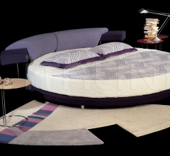 Кровать Rodi фабрика IL Loft
