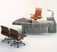 Письменный стол Olympic Scrivania фабрика IL Loft