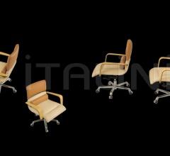 Кресло Herman direzionale фабрика IL Loft