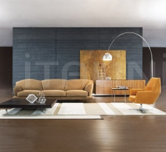 Модульный диван Gala фабрика IL Loft