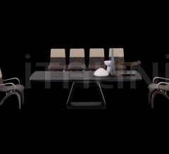 Стол обеденный Roger фабрика IL Loft
