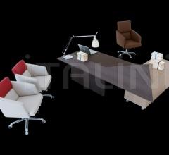 Письменный стол Accademia фабрика IL Loft