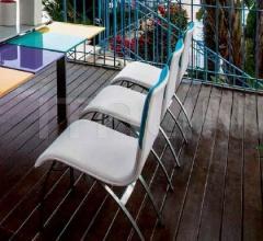 Итальянские уличные стулья - Стул Herman Outdoor фабрика IL Loft