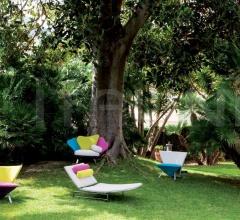 Итальянские кресла - Кресло Jada Outdoor фабрика IL Loft