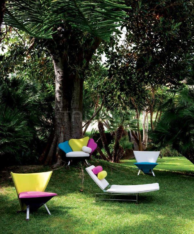 Кресло Jada Outdoor IL Loft