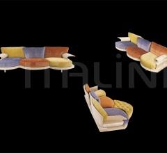 Модульный диван Grand Roy фабрика IL Loft