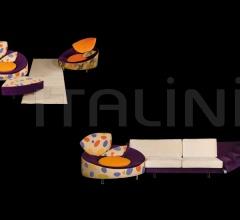 Модульный диван Palace фабрика IL Loft