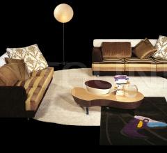 Модульный диван Alexis фабрика IL Loft