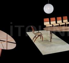 Стол обеденный Janet фабрика IL Loft