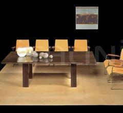 Стол обеденный Lam фабрика IL Loft