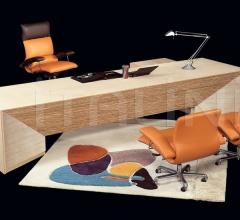 Письменный стол Riga Scrivania фабрика IL Loft