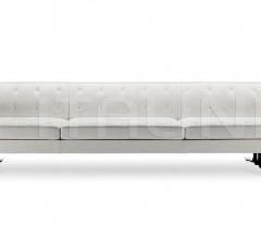 Модульный диван Kennedee фабрика Poltrona Frau