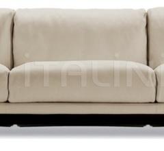 Модульный диван Polo фабрика Poltrona Frau
