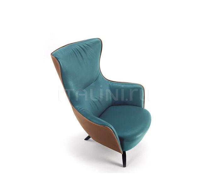 Кресло Mamy Blue Poltrona Frau