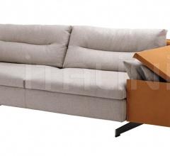 Модульный диван Grantorino фабрика Poltrona Frau