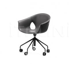 Итальянские кресла офисные - Кресло Ginger Ale фабрика Poltrona Frau