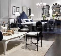 Кресло BRANDON GF-1106 фабрика Gianfranco Ferre Home