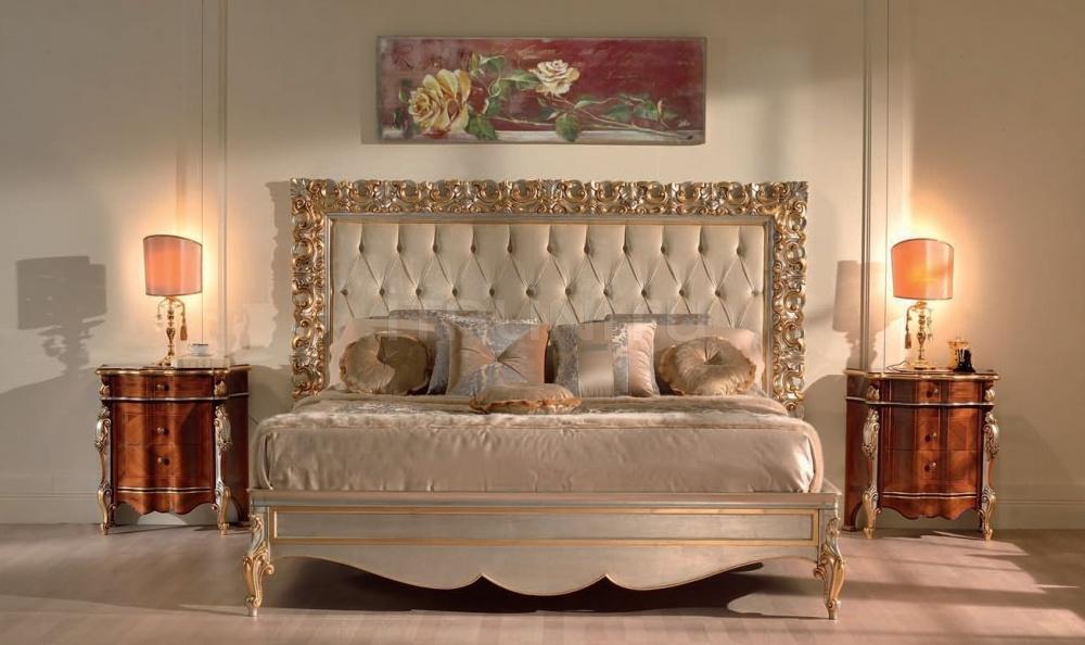Кровать 2040-GL Scappini & C