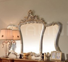 Настенное зеркало 2047 фабрика Scappini & C