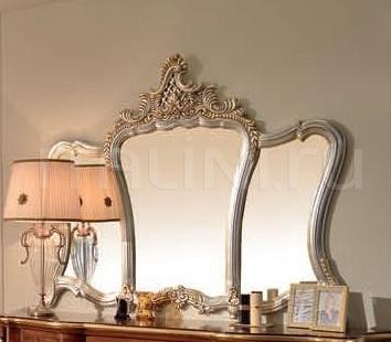 Настенное зеркало 2047 Scappini & C