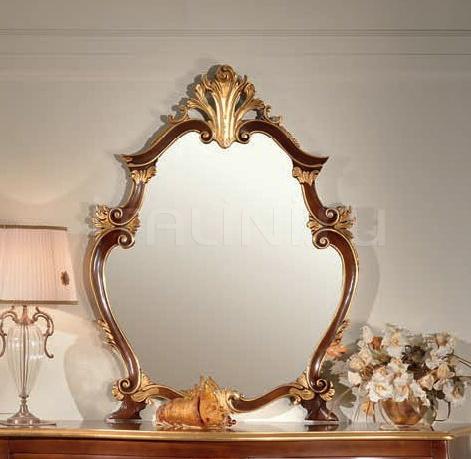 Настенное зеркало 2064 K8 Scappini & C