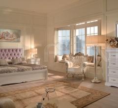 Кровать 2800-GL фабрика Scappini & C