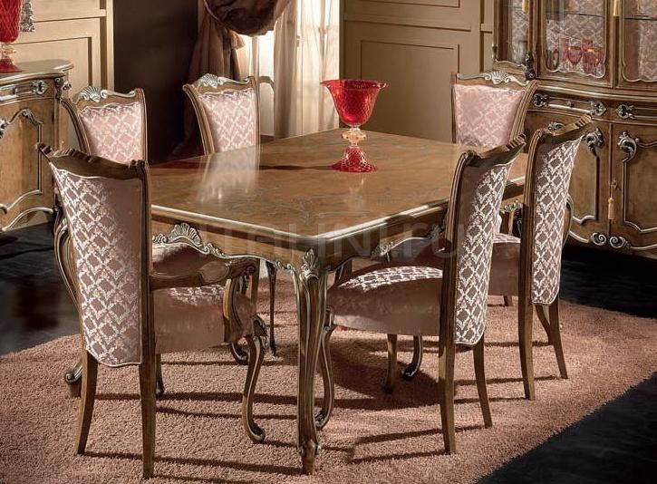 Стол обеденный 2162 Scappini & C