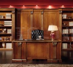 Письменный стол 2235 K6 фабрика Scappini & C