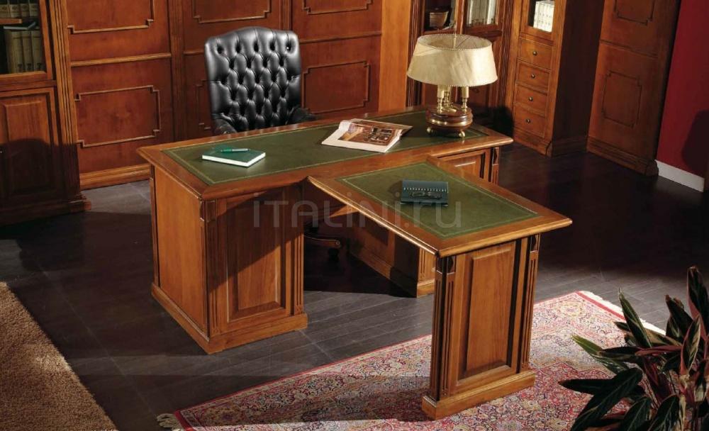 Письменный стол 320 Scappini & C