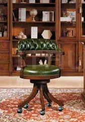 Кресло SE 0153/P 1681 Scappini & C