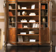 Библиотека 2051 K6 фабрика Scappini & C