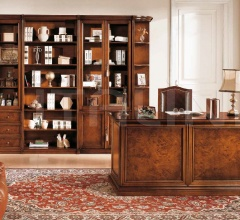Письменный стол 955 фабрика Scappini & C