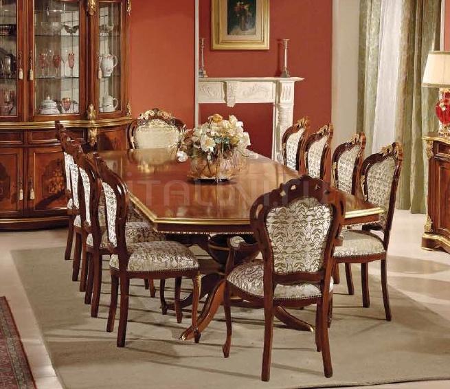 Стол обеденный 338-I Scappini & C